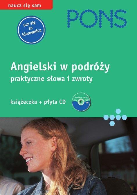 Angielski w podróży - Audiobook (Książka audio MP3) do pobrania w całości w archiwum ZIP