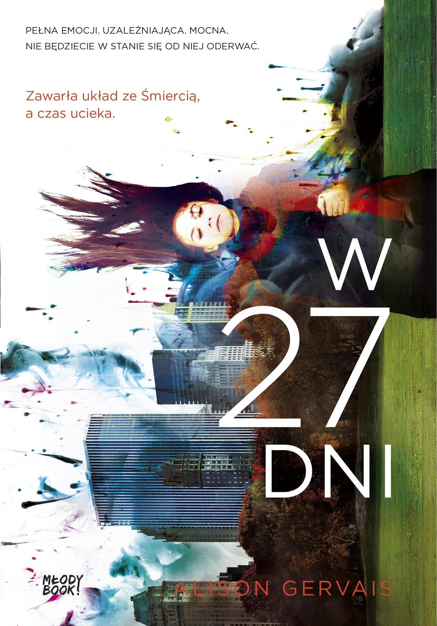 W 27 dni - Ebook (Książka EPUB) do pobrania w formacie EPUB