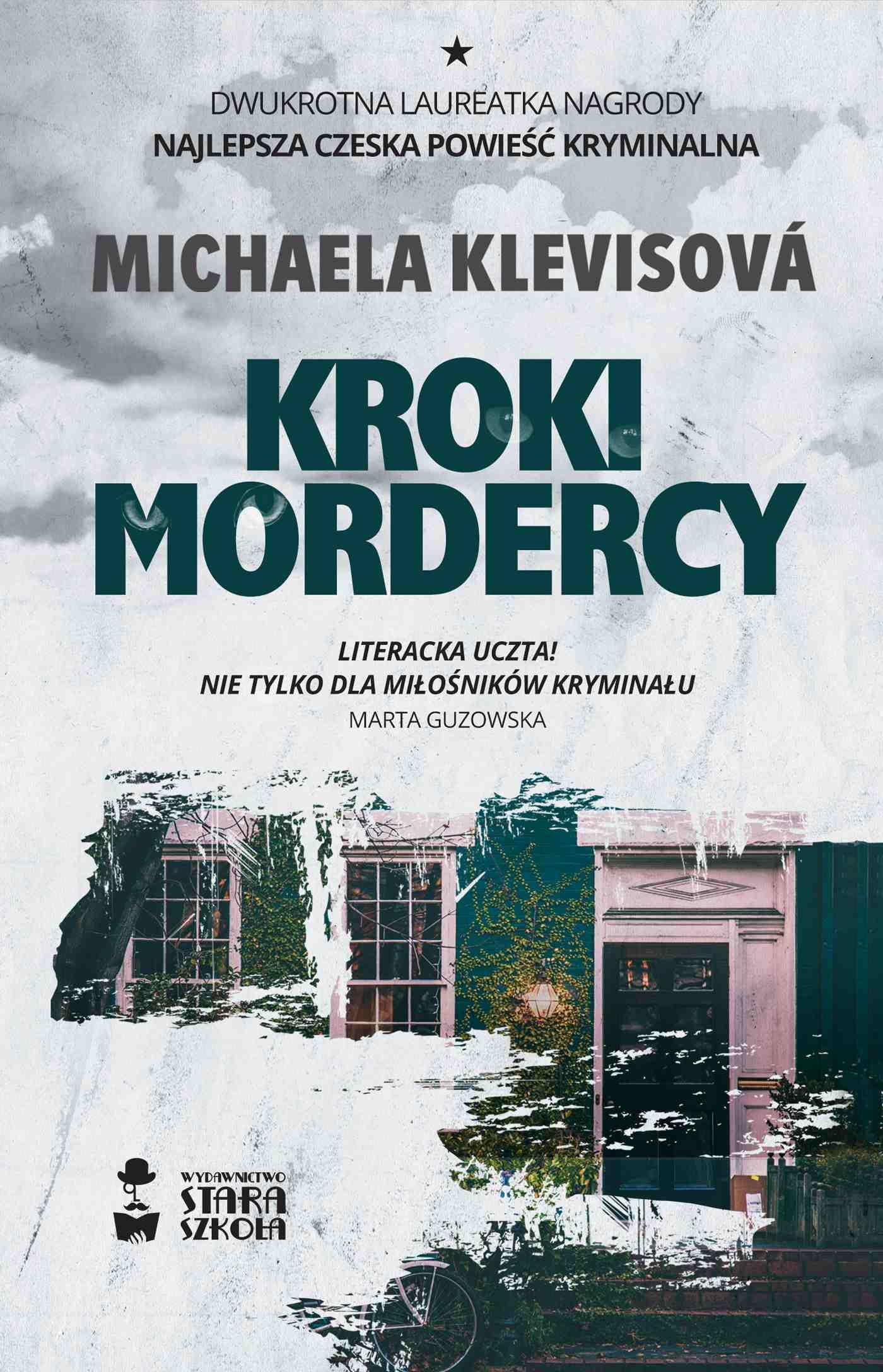 Kroki mordercy - Ebook (Książka EPUB) do pobrania w formacie EPUB
