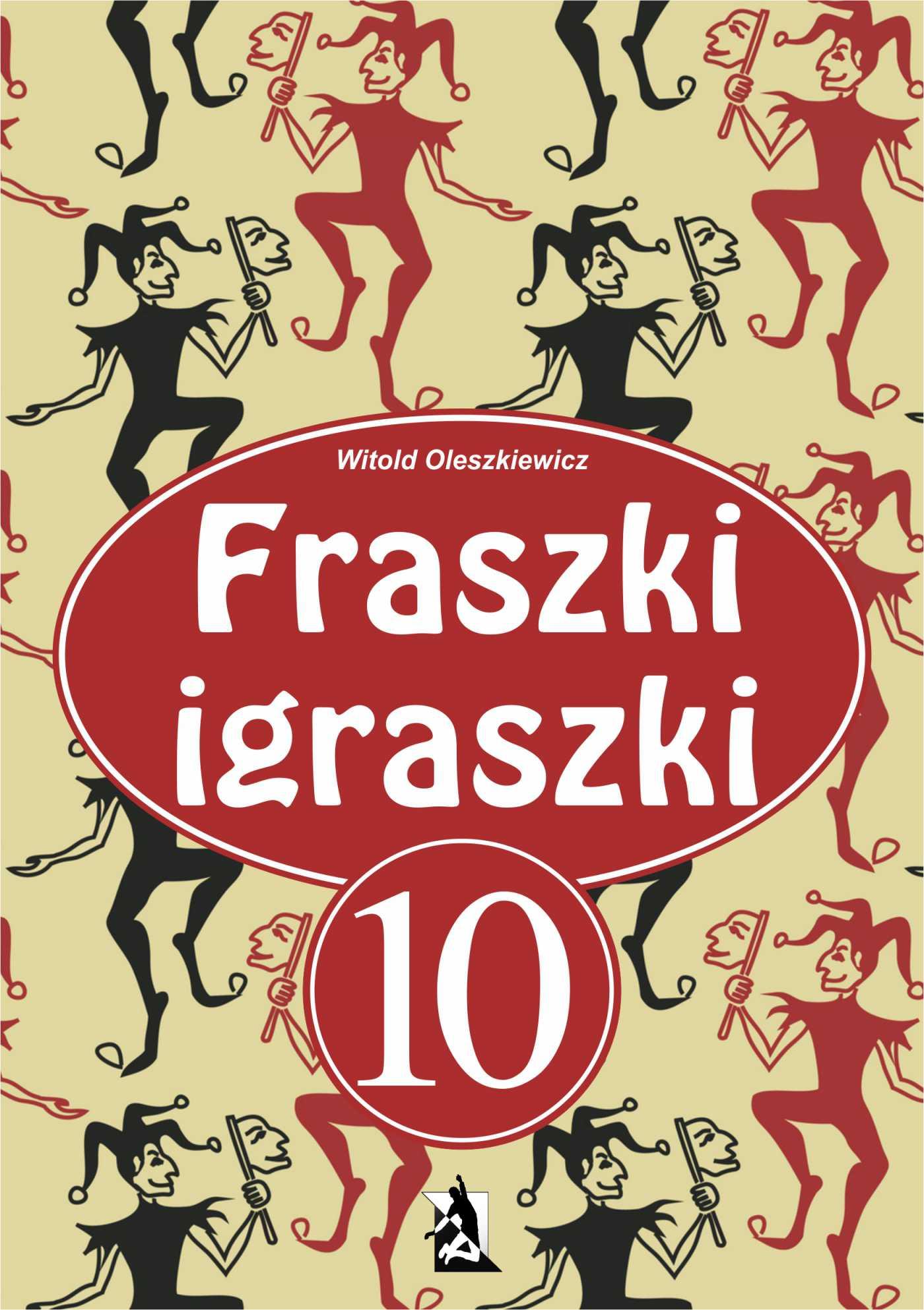 Fraszki igraszki część 10 - Ebook (Książka EPUB) do pobrania w formacie EPUB