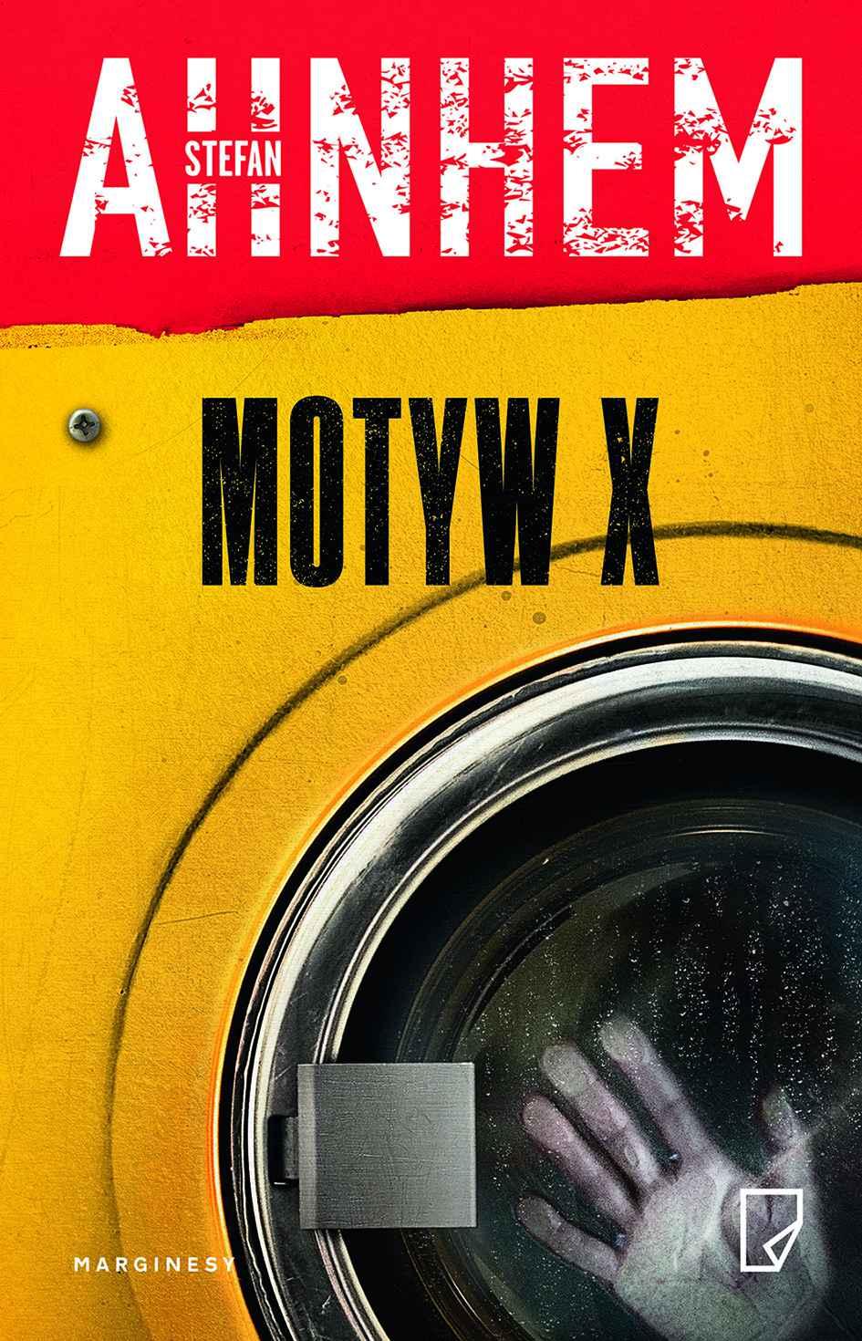 Motyw X - Ebook (Książka na Kindle) do pobrania w formacie MOBI