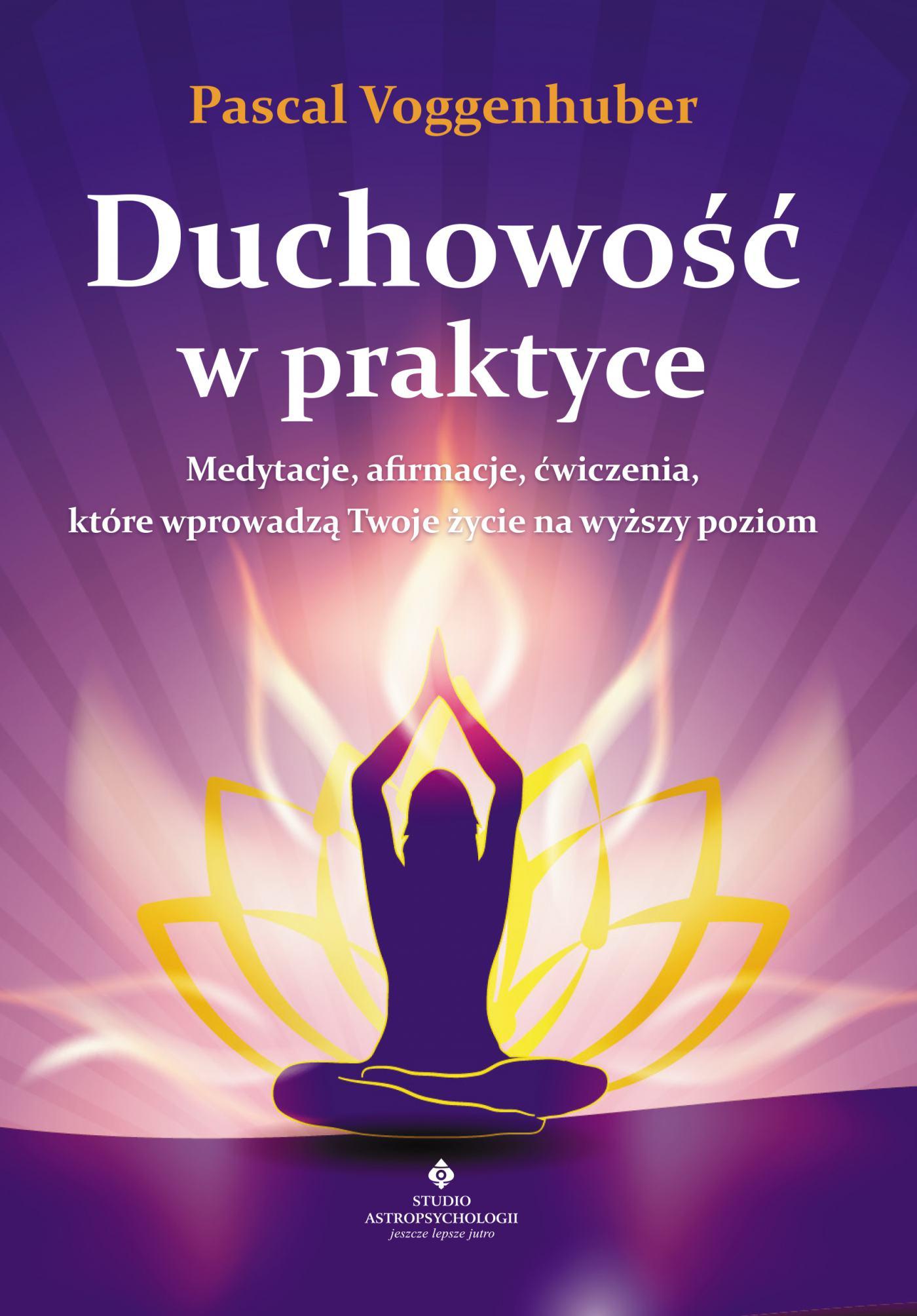 Duchowość w praktyce - Ebook (Książka PDF) do pobrania w formacie PDF