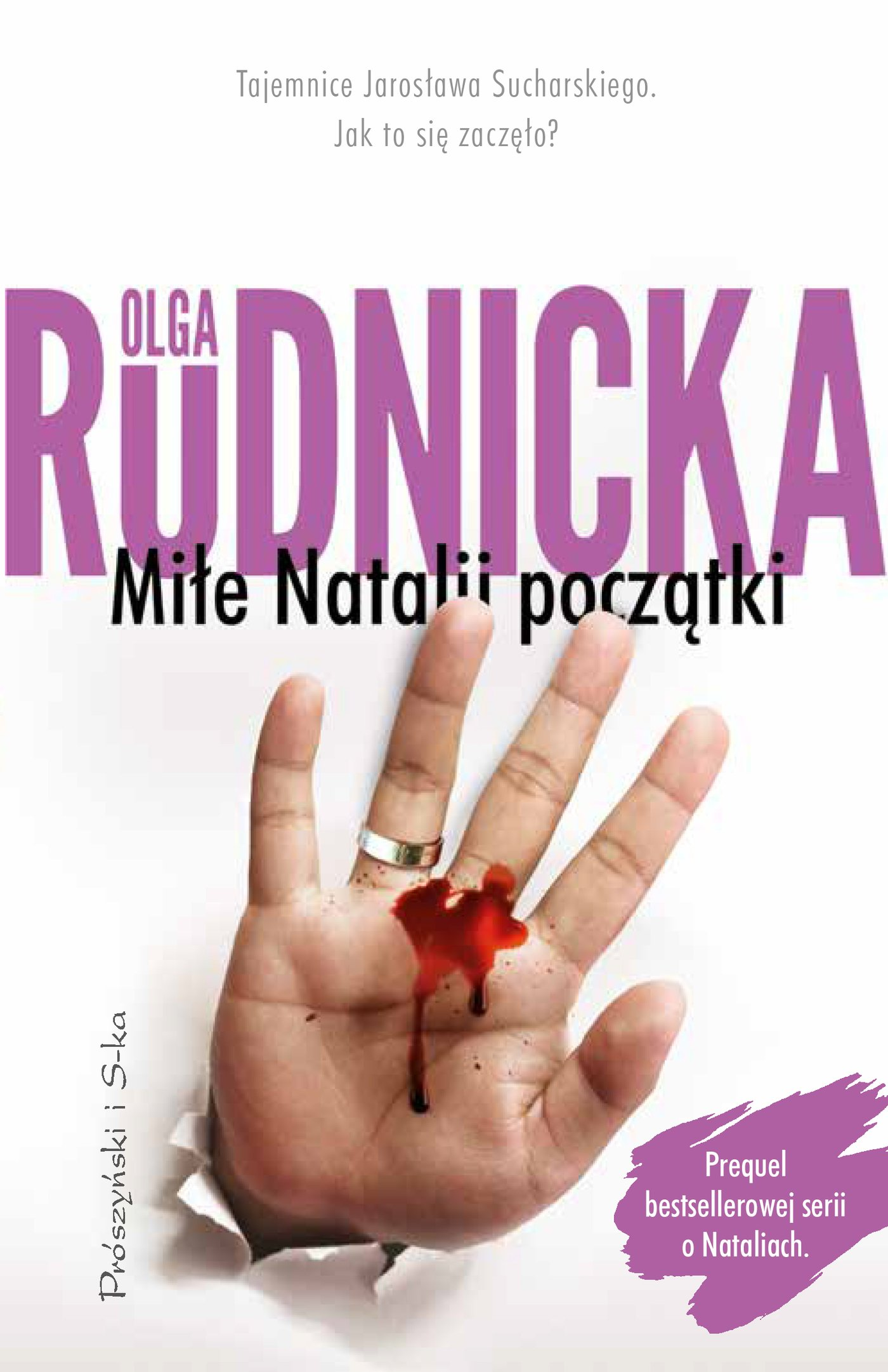 Miłe Natalii początki - Ebook (Książka na Kindle) do pobrania w formacie MOBI