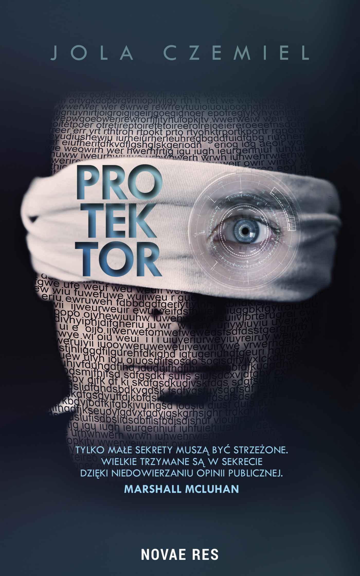 Protektor - Ebook (Książka EPUB) do pobrania w formacie EPUB