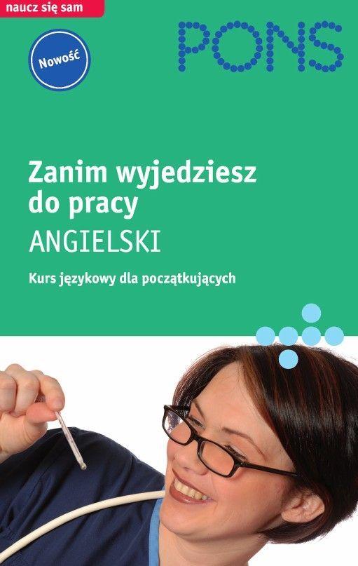 Zanim wyjedziesz do pracy - Angielski - Audiobook (Książka audio MP3) do pobrania w całości w archiwum ZIP
