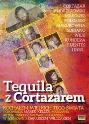 Tequila z Cortazarem - Ebook (Książka EPUB) do pobrania w formacie EPUB