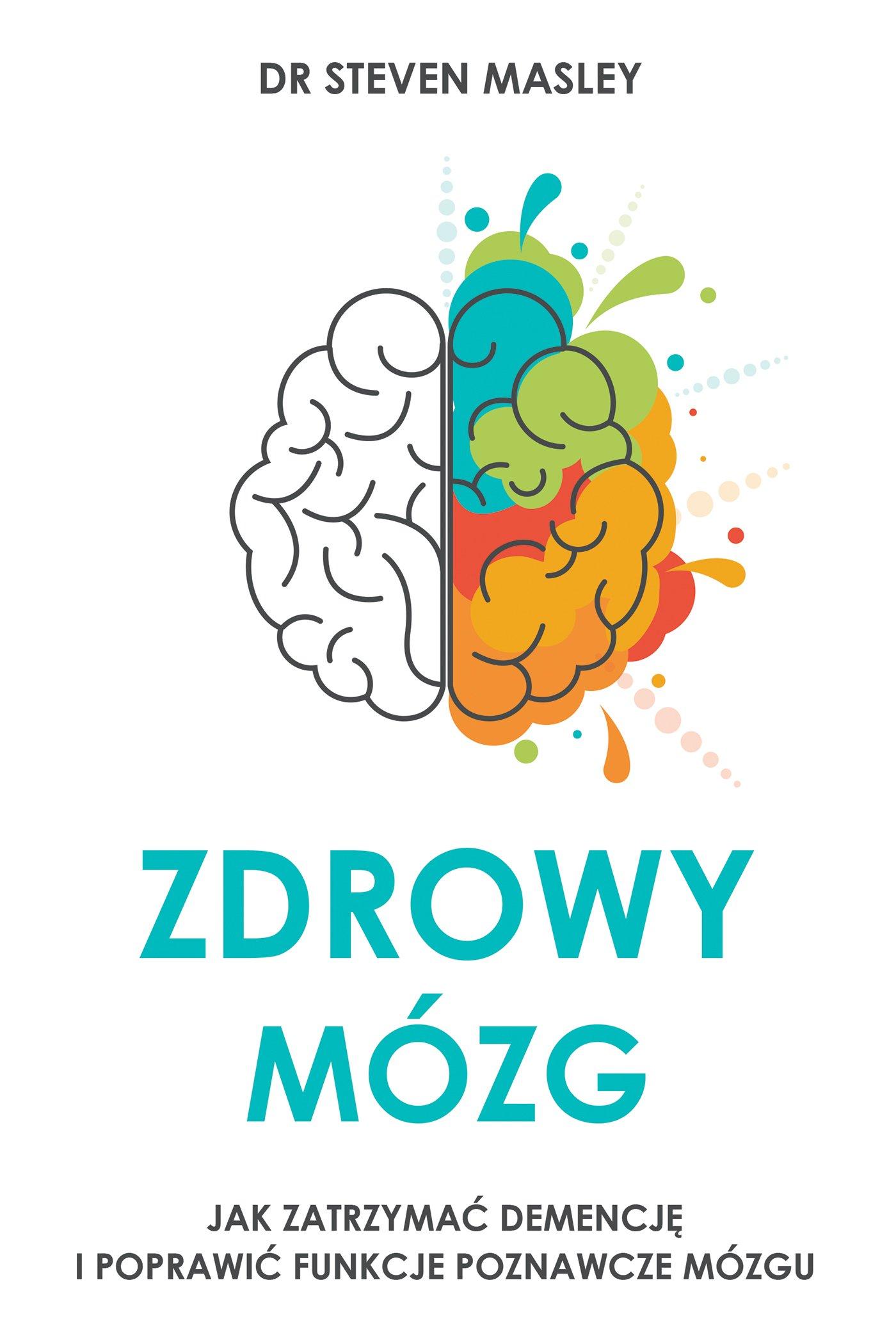Zdrowy mózg - Ebook (Książka na Kindle) do pobrania w formacie MOBI