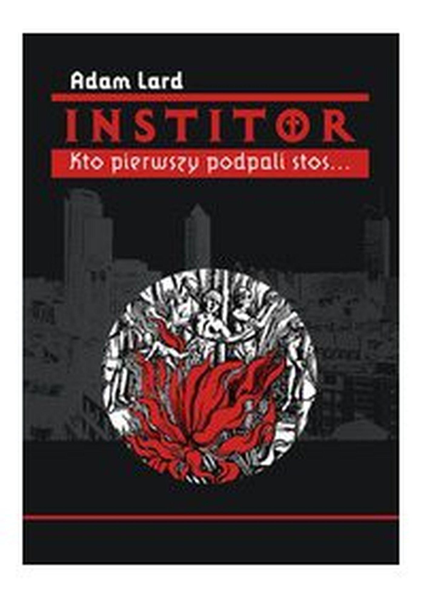Institor - Ebook (Książka EPUB) do pobrania w formacie EPUB
