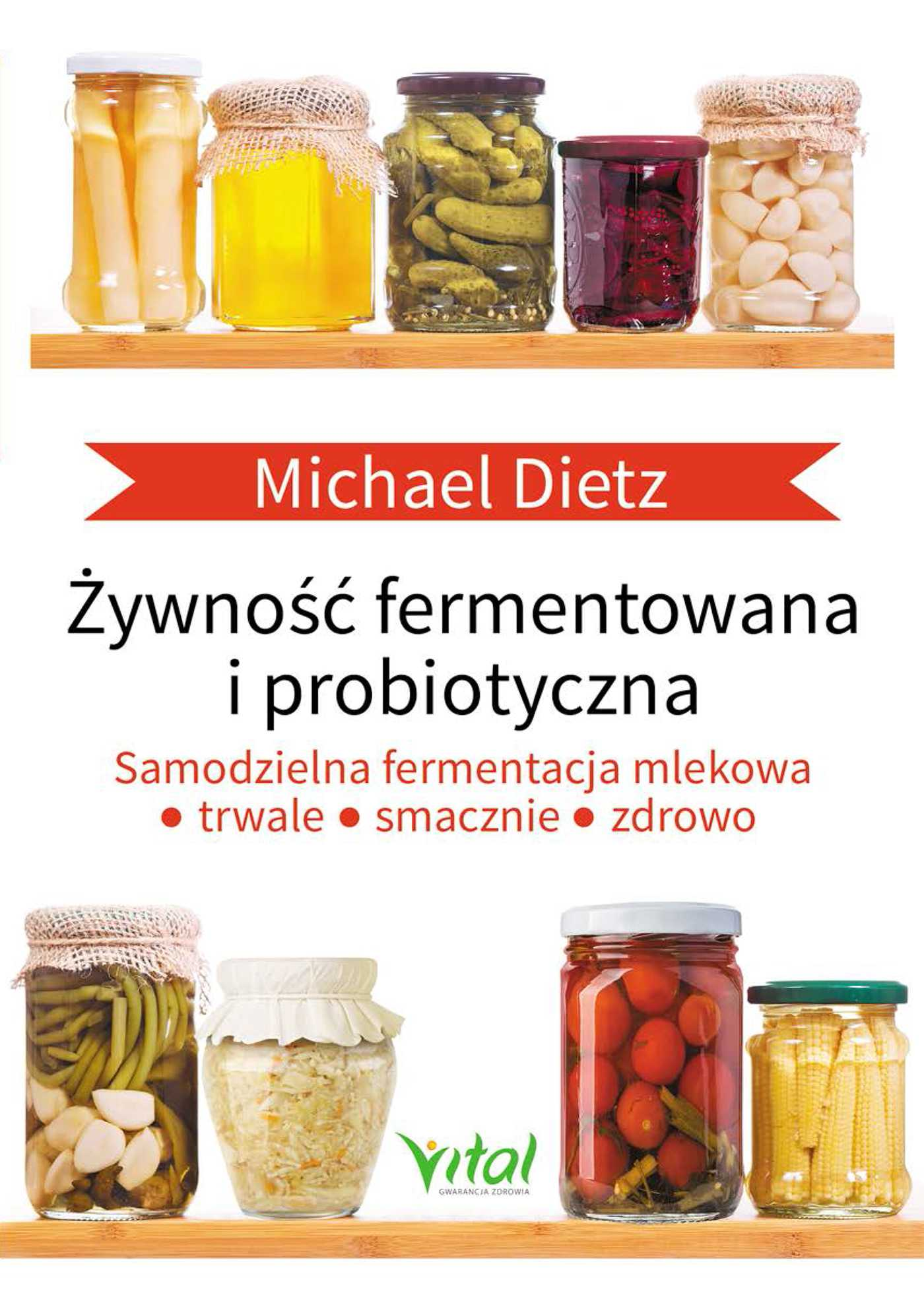 Żywność fermentowana i probiotyczna - Ebook (Książka PDF) do pobrania w formacie PDF