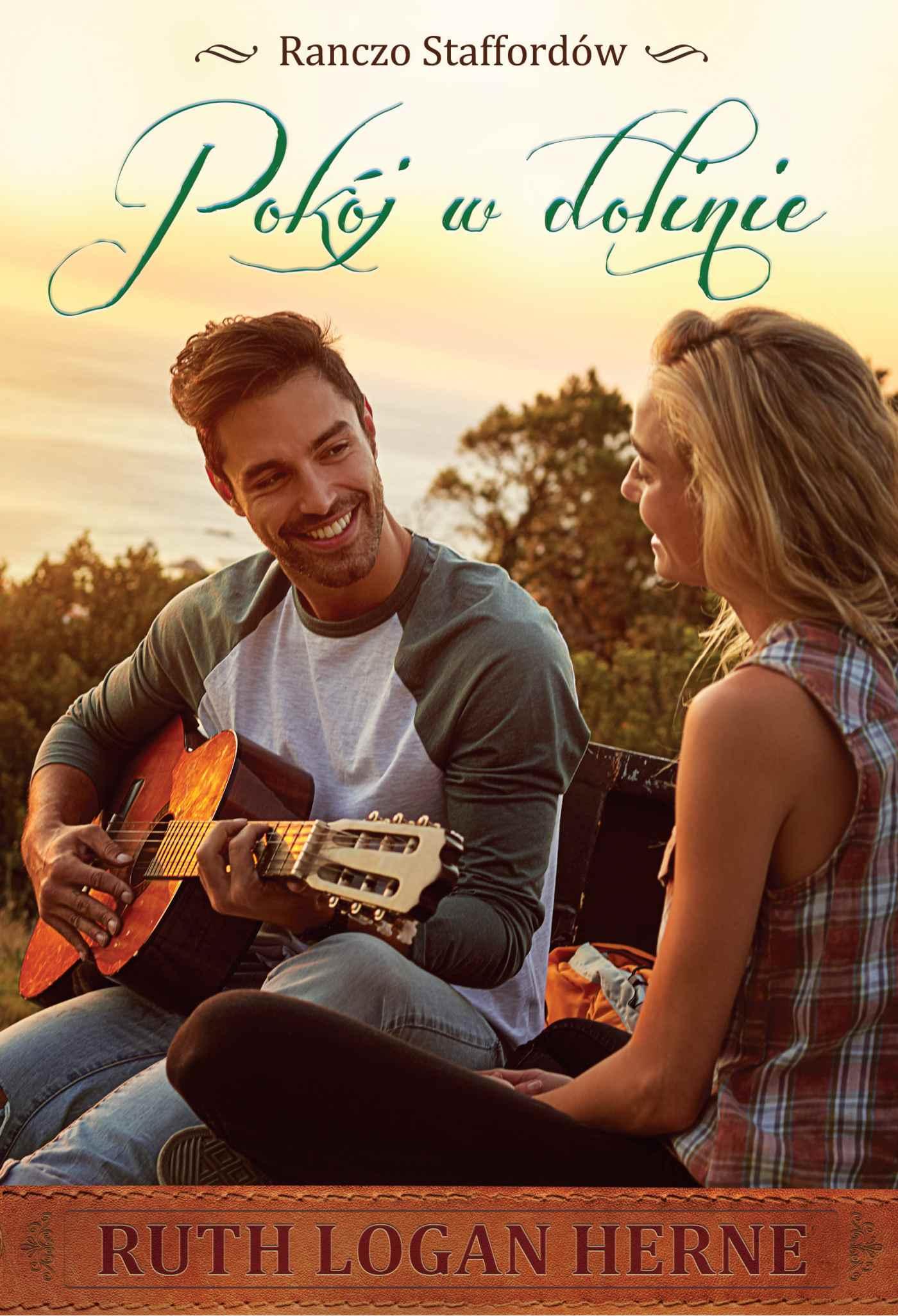 Pokój w dolinie - Ebook (Książka na Kindle) do pobrania w formacie MOBI
