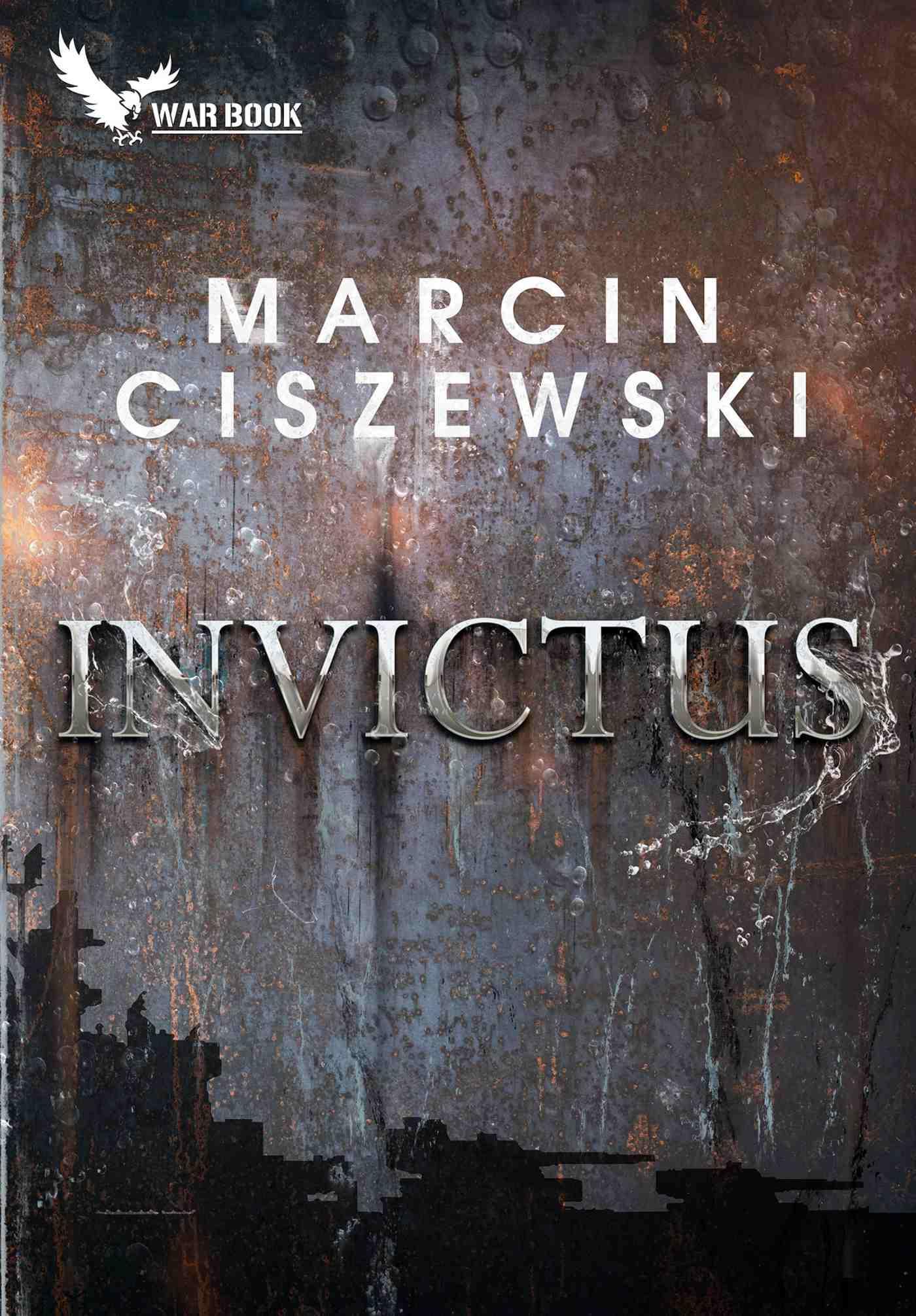 Invictus - Ebook (Książka na Kindle) do pobrania w formacie MOBI