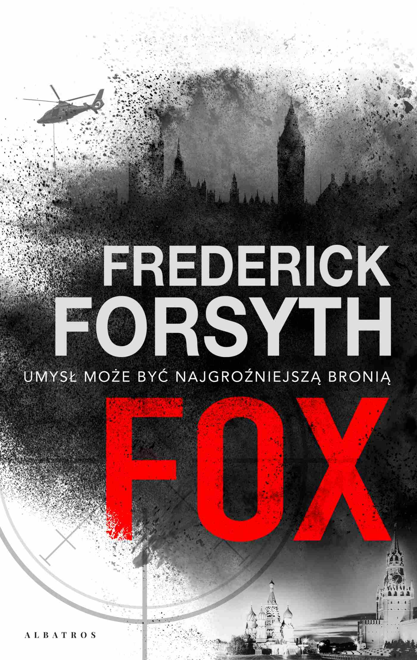 Fox - Ebook (Książka EPUB) do pobrania w formacie EPUB