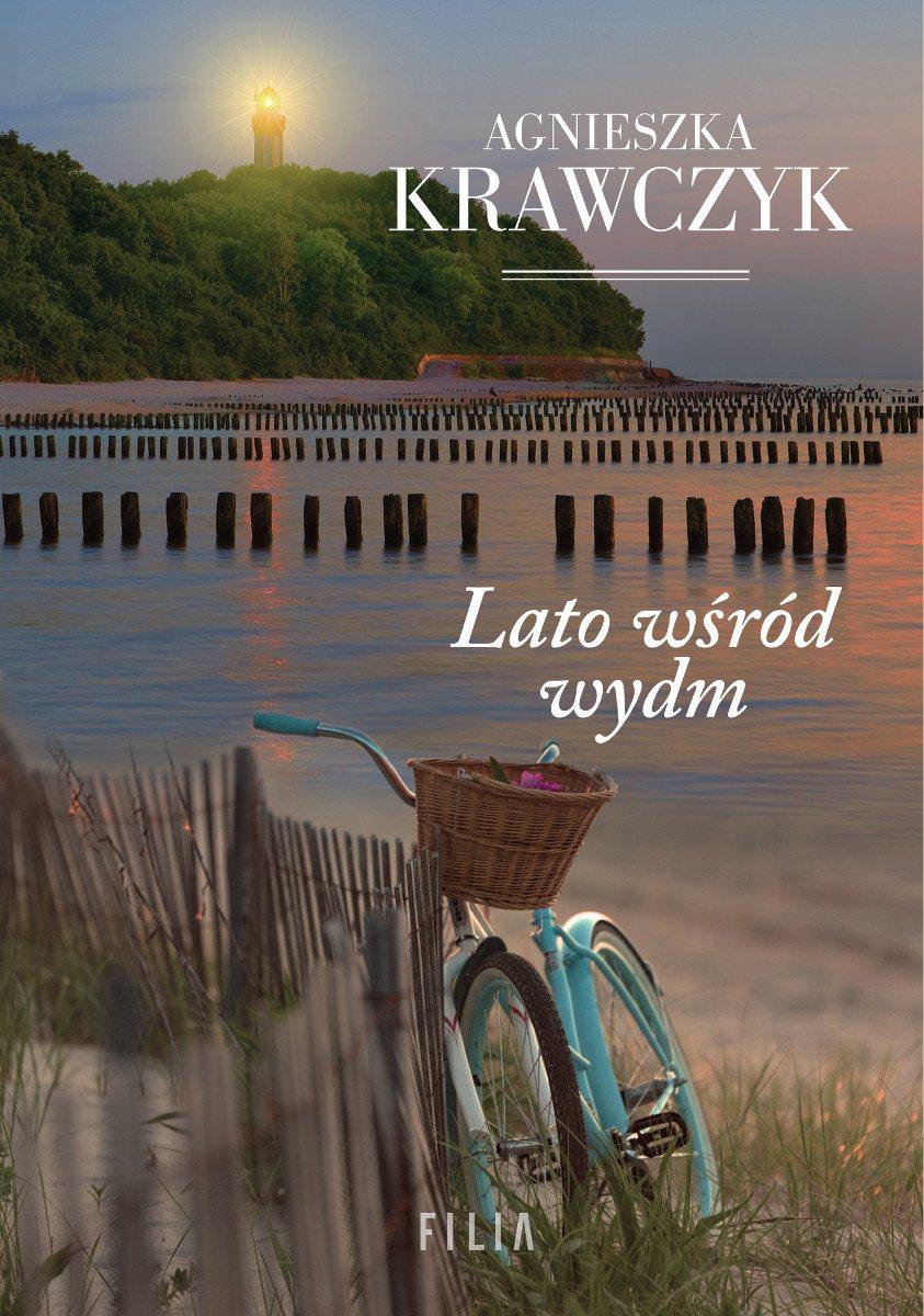 Lato wśród wydm - Ebook (Książka EPUB) do pobrania w formacie EPUB