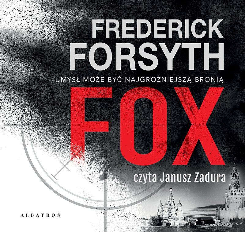 Fox - Audiobook (Książka audio MP3) do pobrania w całości w archiwum ZIP