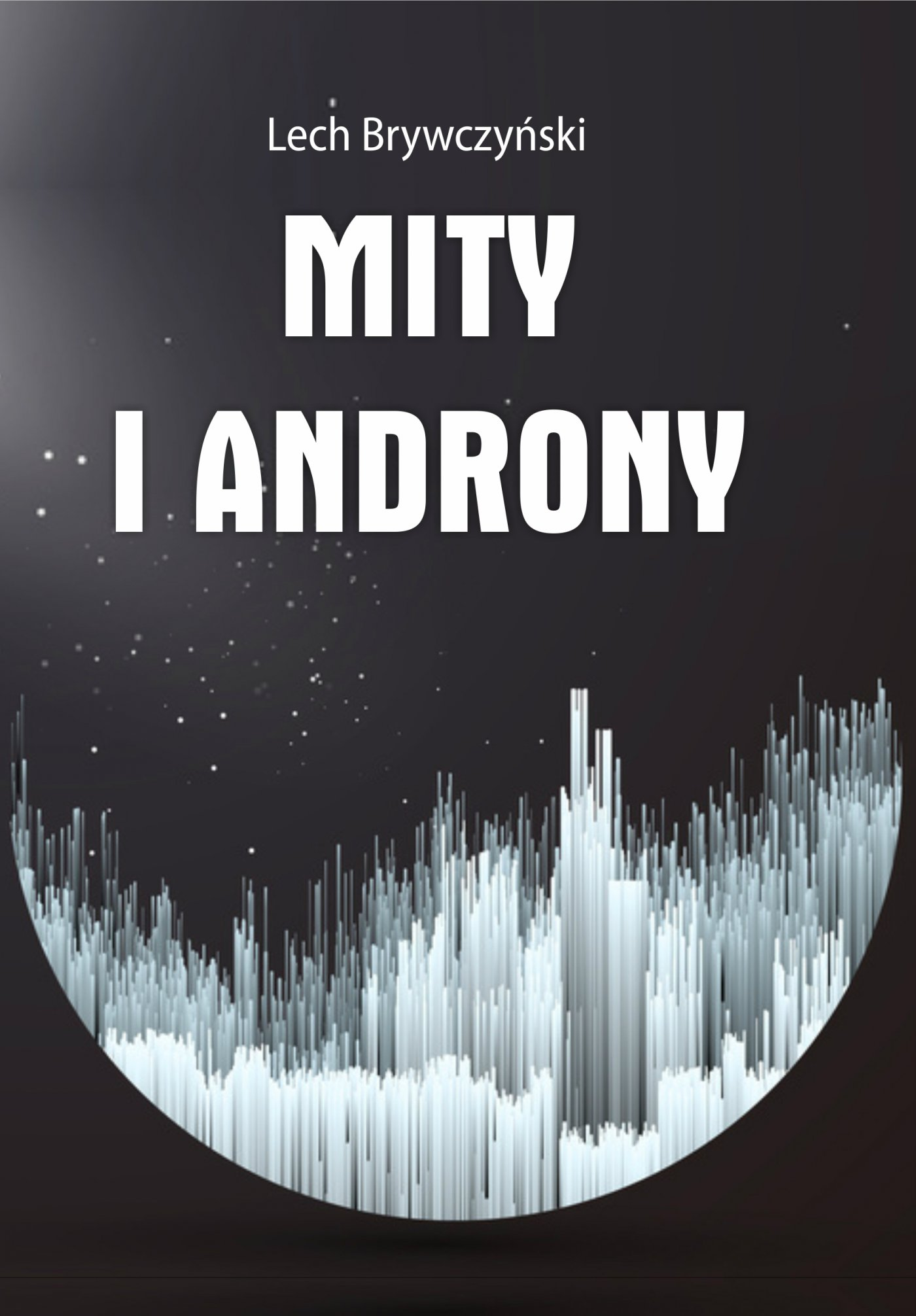 Mity i androny - Ebook (Książka EPUB) do pobrania w formacie EPUB