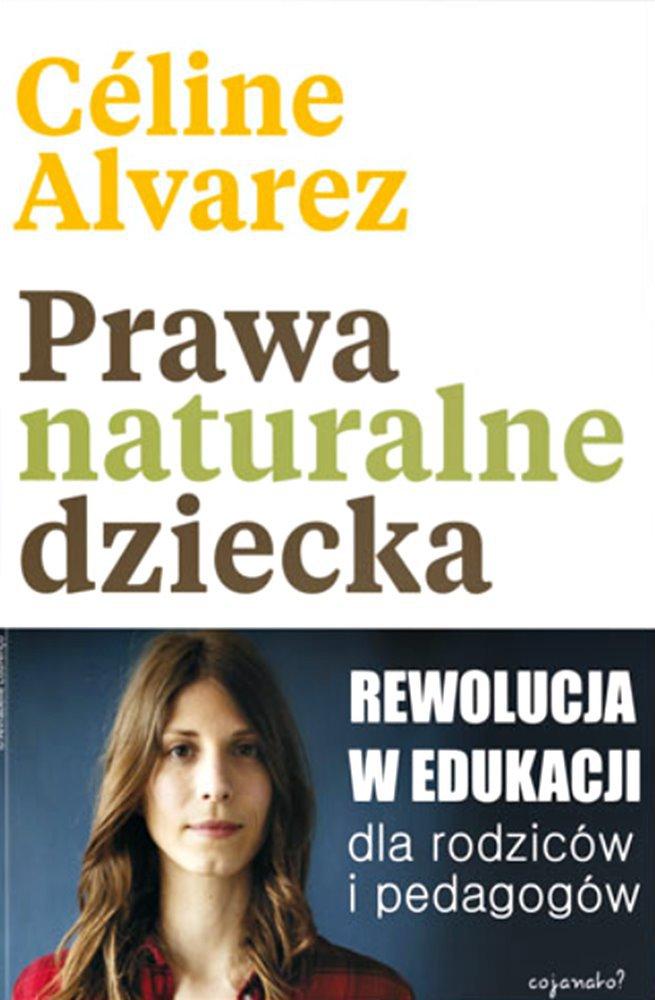 Prawa naturalne dziecka - Ebook (Książka EPUB) do pobrania w formacie EPUB