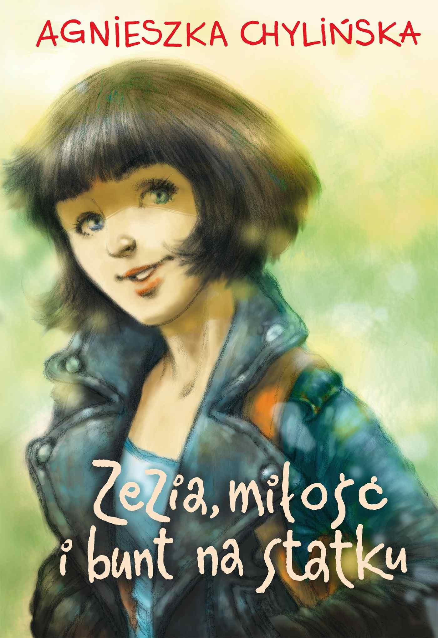 Zezia, miłość i bunt na statku - Ebook (Książka na Kindle) do pobrania w formacie MOBI