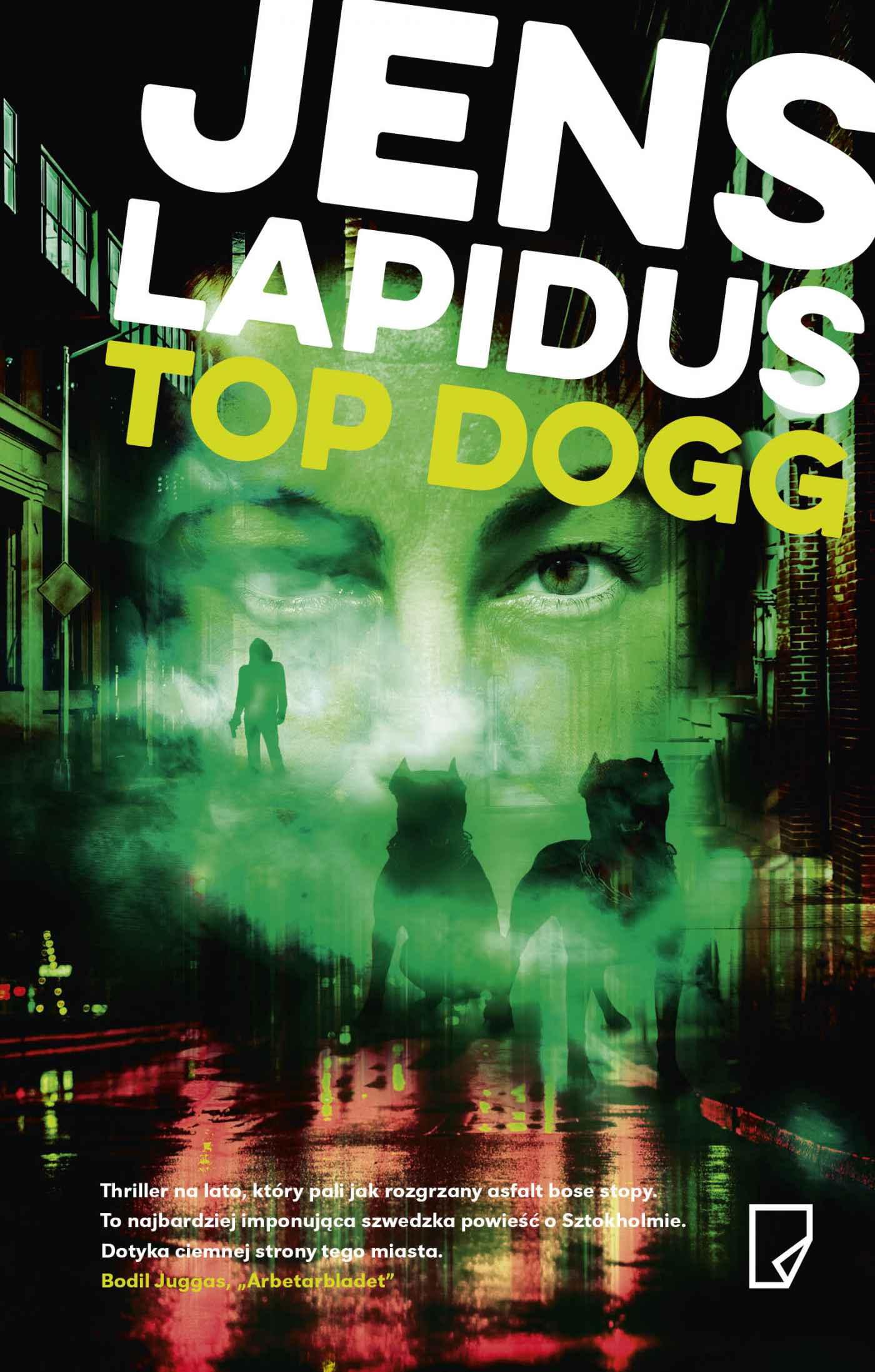 Top dogg - Ebook (Książka na Kindle) do pobrania w formacie MOBI