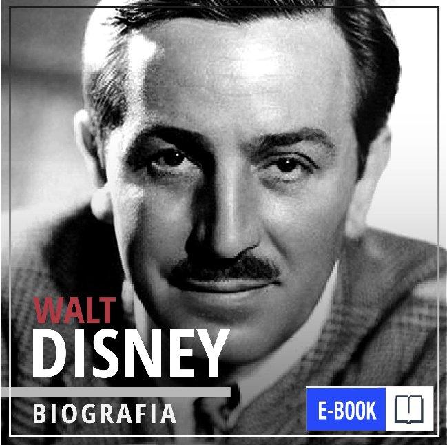 Walt Disney. Wizjoner z Hollywood. Narodziny legendy - Ebook (Książka na Kindle) do pobrania w formacie MOBI