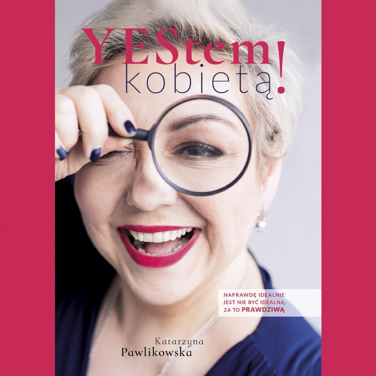Yestem kobietą - Audiobook (Książka audio MP3) do pobrania w całości w archiwum ZIP