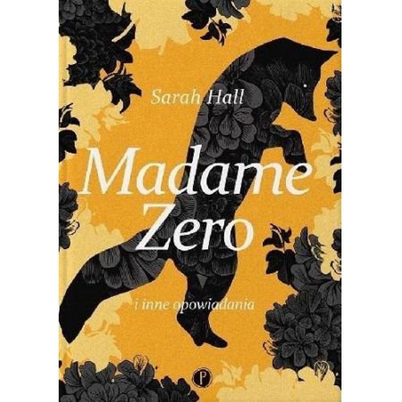 Madame Zero i inne opowiadania - Ebook (Książka EPUB) do pobrania w formacie EPUB
