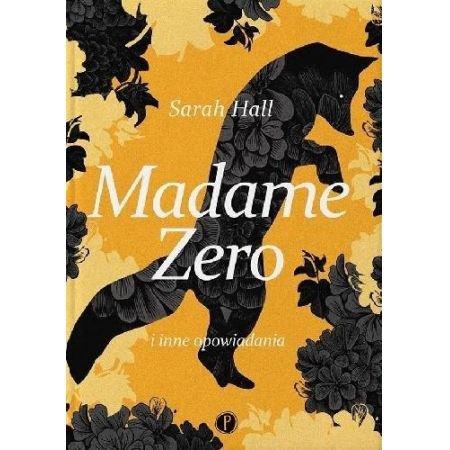 Madame Zero i inne opowiadania - Ebook (Książka na Kindle) do pobrania w formacie MOBI