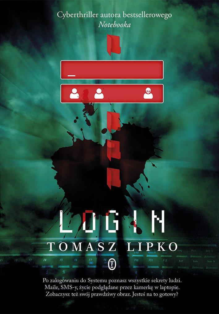 Login - Ebook (Książka EPUB) do pobrania w formacie EPUB