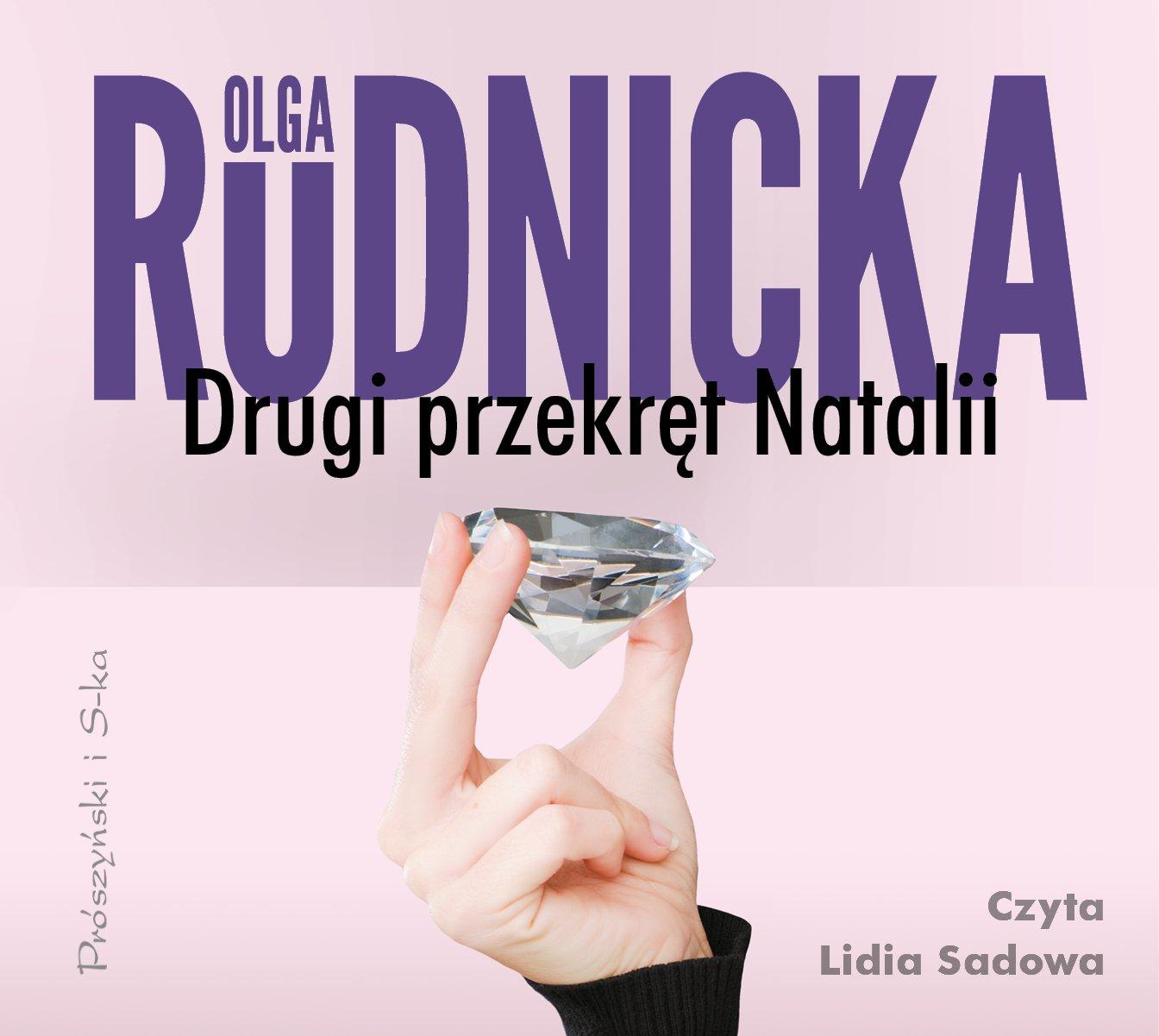 Drugi przekręt Natalii - Audiobook (Książka audio MP3) do pobrania w całości w archiwum ZIP