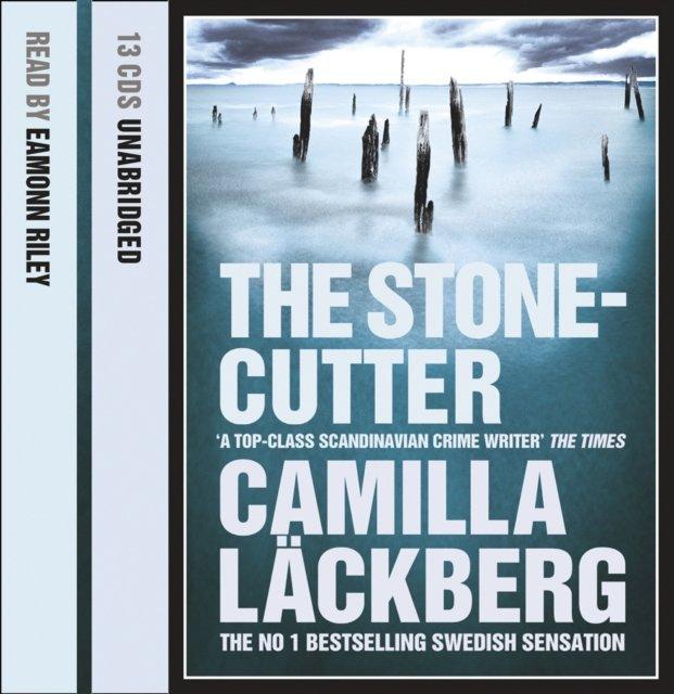 Stonecutter (Patrik Hedstrom and Erica Falck, Book 3) - Audiobook (Książka audio MP3) do pobrania w całości w archiwum ZIP