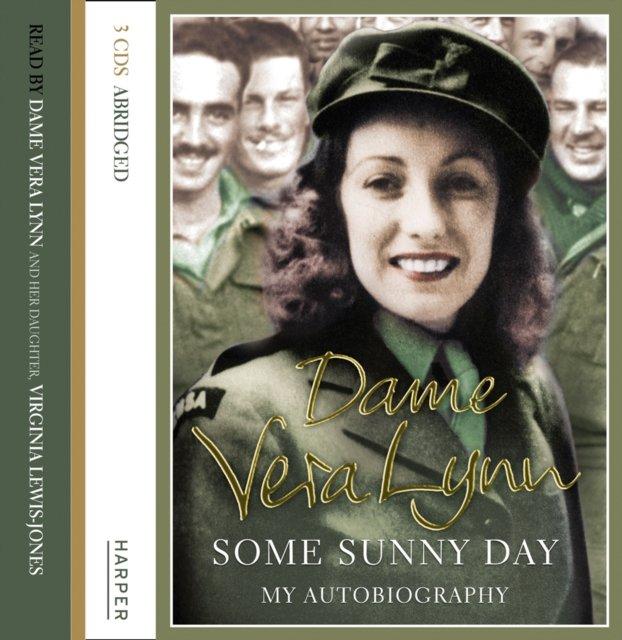 Some Sunny Day - Audiobook (Książka audio MP3) do pobrania w całości w archiwum ZIP