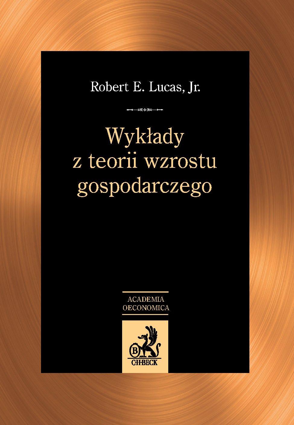 Wykłady z teorii wzrostu gospodarczego - Ebook (Książka PDF) do pobrania w formacie PDF