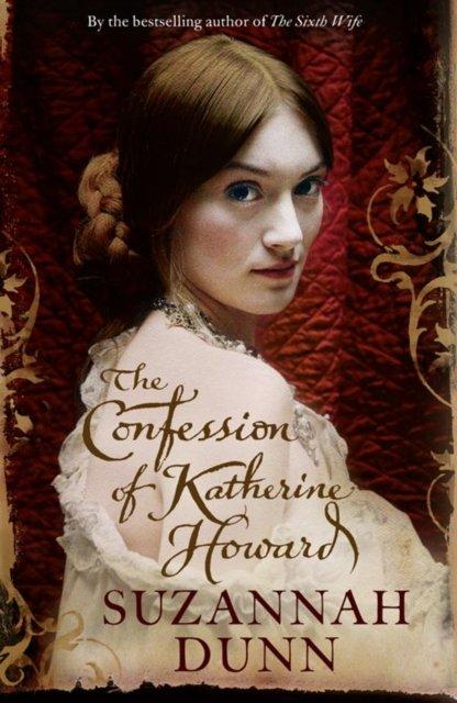 Confession of Katherine Howard - Audiobook (Książka audio MP3) do pobrania w całości w archiwum ZIP