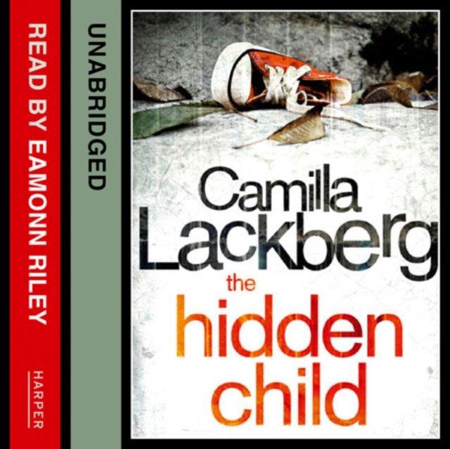 Hidden Child (Patrik Hedstrom and Erica Falck, Book 5) - Audiobook (Książka audio MP3) do pobrania w całości w archiwum ZIP