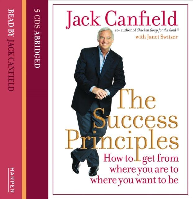 Success Principles - Audiobook (Książka audio MP3) do pobrania w całości w archiwum ZIP