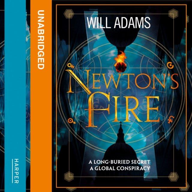 Newtonas Fire - Audiobook (Książka audio MP3) do pobrania w całości w archiwum ZIP