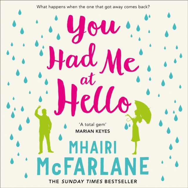 You Had Me At Hello - Audiobook (Książka audio MP3) do pobrania w całości w archiwum ZIP