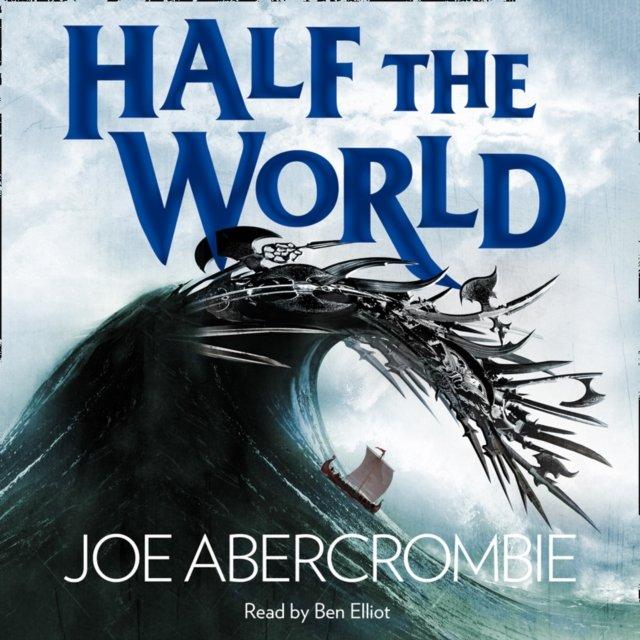 Half the World (Shattered Sea, Book 2) - Audiobook (Książka audio MP3) do pobrania w całości w archiwum ZIP