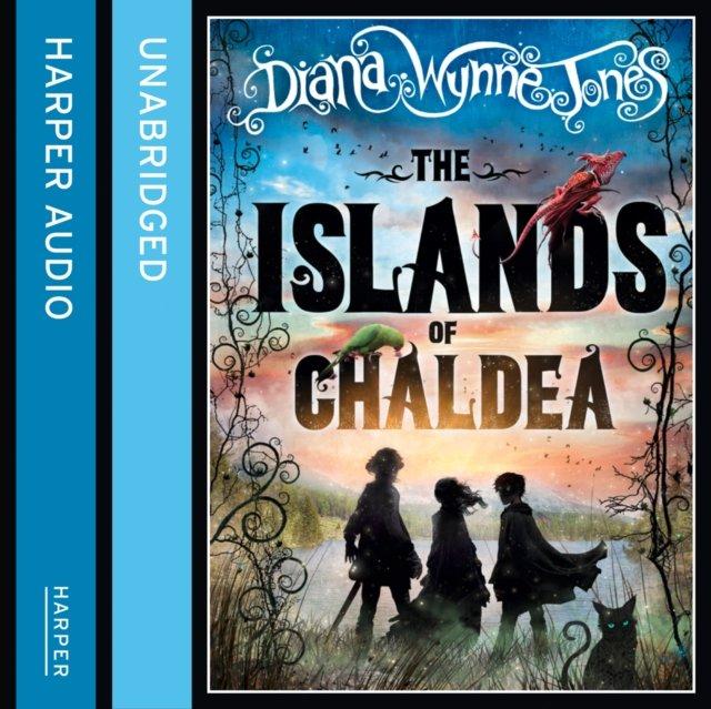Islands of Chaldea - Audiobook (Książka audio MP3) do pobrania w całości w archiwum ZIP