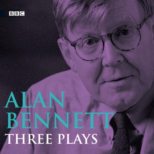 Alan Bennett Three Plays - Audiobook (Książka audio MP3) do pobrania w całości w archiwum ZIP
