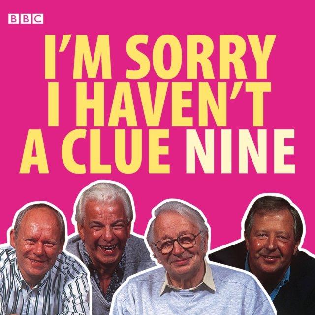 I'm Sorry I Haven't A Clue - Audiobook (Książka audio MP3) do pobrania w całości w archiwum ZIP