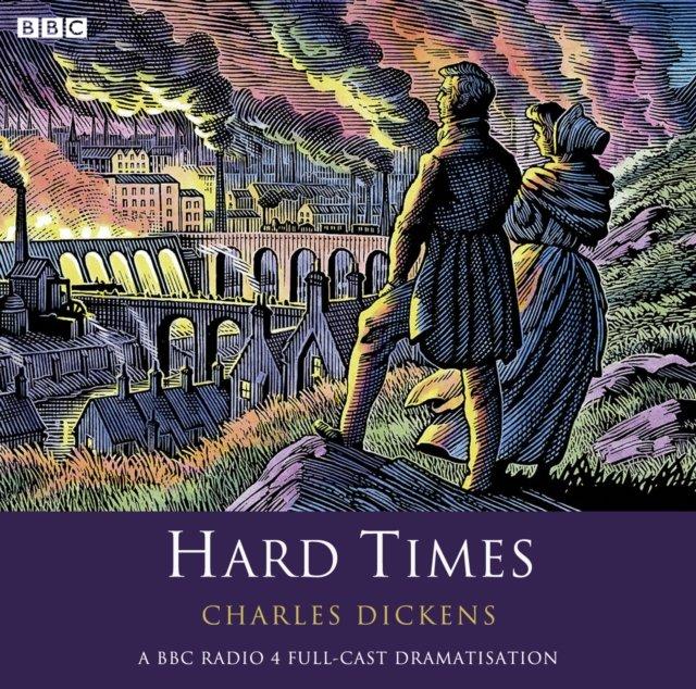 Hard Times - Audiobook (Książka audio MP3) do pobrania w całości w archiwum ZIP
