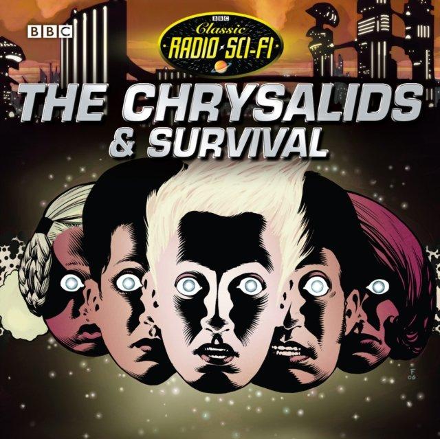 Chrysalids & Survival - Audiobook (Książka audio MP3) do pobrania w całości w archiwum ZIP