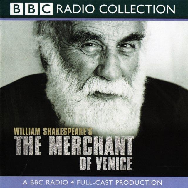Merchant Of Venice - Audiobook (Książka audio MP3) do pobrania w całości w archiwum ZIP