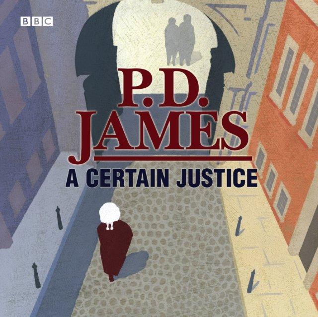 Certain Justice - Audiobook (Książka audio MP3) do pobrania w całości w archiwum ZIP