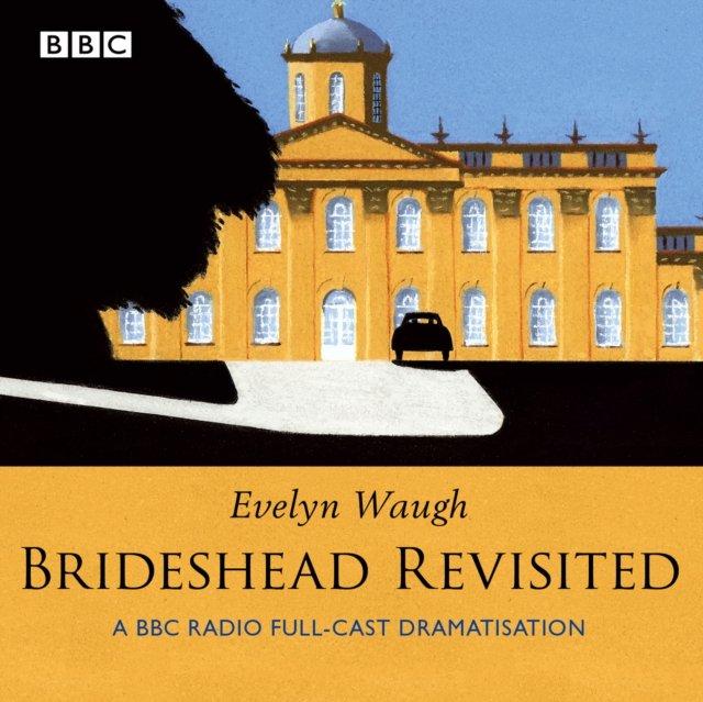 Brideshead Revisited - Audiobook (Książka audio MP3) do pobrania w całości w archiwum ZIP