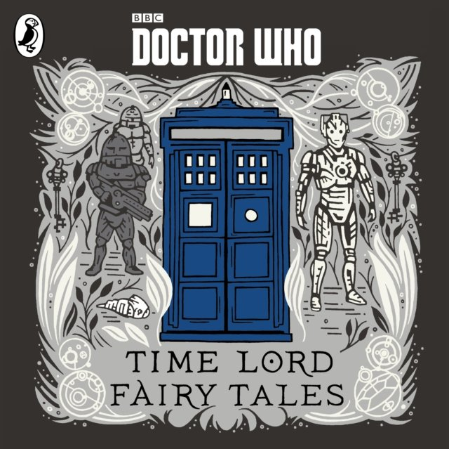 Doctor Who: Time Lord Fairy Tales - Audiobook (Książka audio MP3) do pobrania w całości w archiwum ZIP