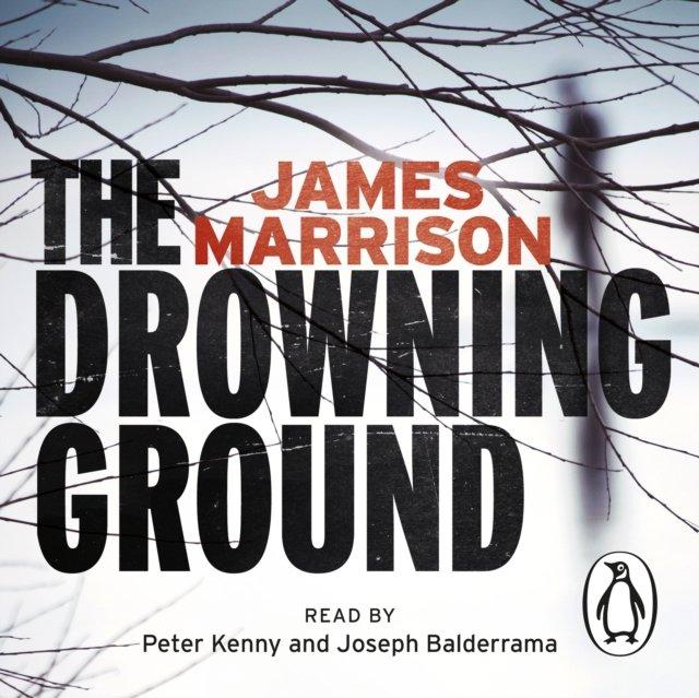 Drowning Ground - Audiobook (Książka audio MP3) do pobrania w całości w archiwum ZIP