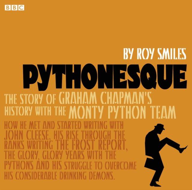 Pythonesque - Audiobook (Książka audio MP3) do pobrania w całości w archiwum ZIP