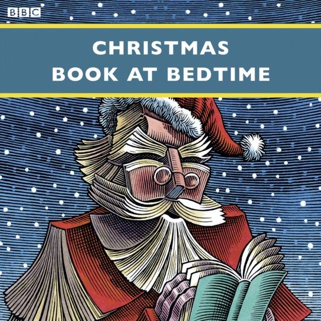 Christmas Book At Bedtime - Audiobook (Książka audio MP3) do pobrania w całości w archiwum ZIP