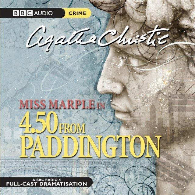 4.50 From Paddington - Audiobook (Książka audio MP3) do pobrania w całości w archiwum ZIP